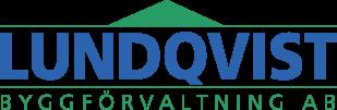Logo Lundqvist Byggförvaltning